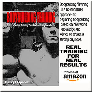 Bedrock Training - Beginning bodybuilding Training Manual