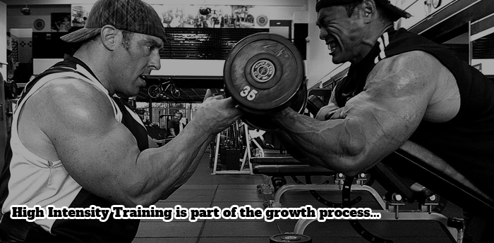 8 Ways to Increase Your Training Intensity