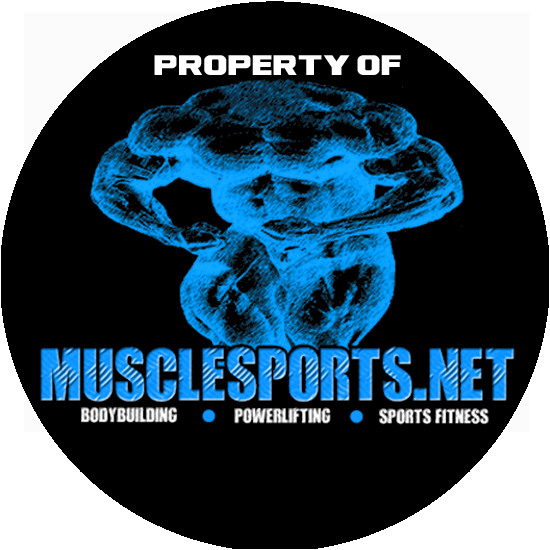 MuscleSports.net Image Badge