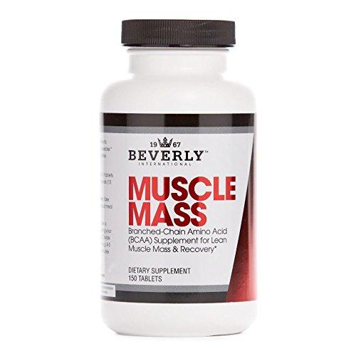 Beverly International Muscle Mass