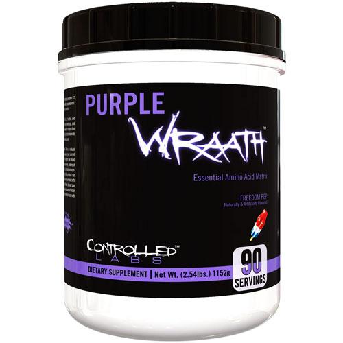 Controlled Labs Purple Wraath