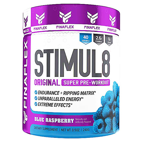 FinaFlex Stimul8