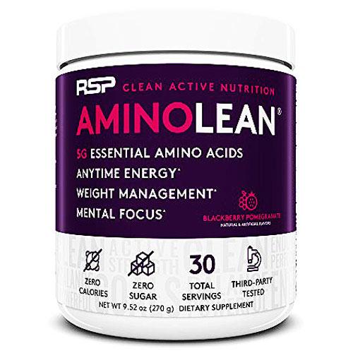 RSP Nutrition AminoLean