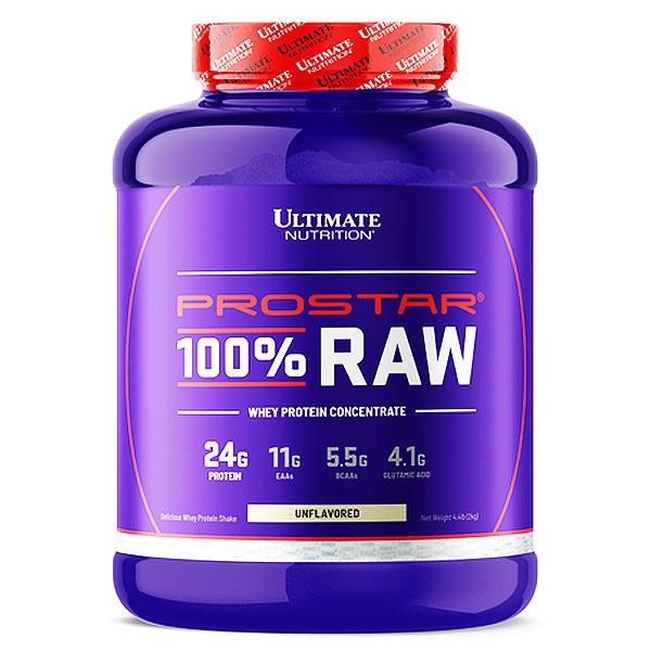 Ultimate Nutrition ProStar Raw