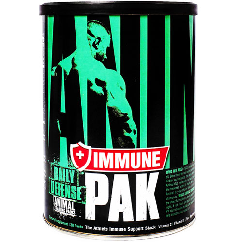 Universal Nutrition ANIMAL IMMUNE PAK